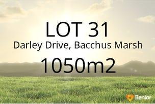 Lot 31, Angliss Crt, Bacchus Marsh, Vic 3340
