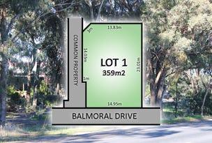 Lot 1 Balmoral Drive, Golden Square, Vic 3555