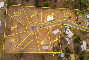 Lot 7, Bottle Tree Court, Withcott, Qld 4352