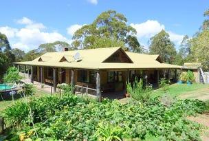 433 Myrtle Mountain Road, Wyndham, NSW 2550