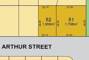 Lot 52, 6 Arthur Street, Varley, WA 6355