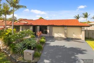 20 Hilliards Park Drive, Wellington Point, Qld 4160