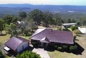 205 Happy Valley Rd, Cabarlah, Qld 4352