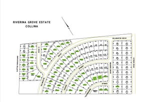 Lot 204 Riverina Grove Estate, Clifton Boulevard, Griffith, NSW 2680