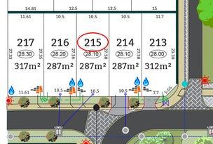 Lot 215, Imlay Road, Brabham, WA 6055
