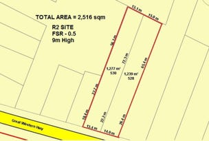 528-530 Great Western Highway, Pendle Hill, NSW 2145