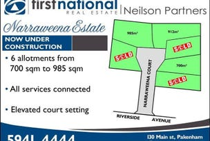Lots 11 & 13/ Narraweena Court, Bunyip, Vic 3815
