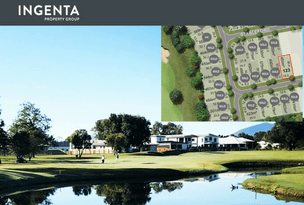 Lot 123, 52 Tournament Drive, FAIRWAYS, Rosslea, Qld 4812