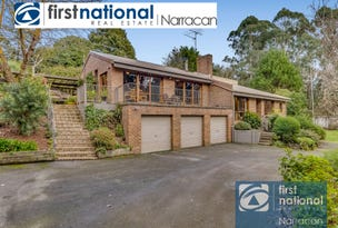 120 Pearces Trk, Hernes Oak, Vic 3825