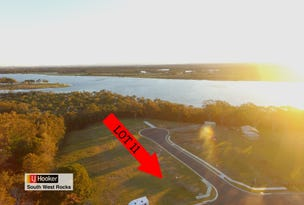 Lot 11 Riverview Place, South West Rocks, NSW 2431