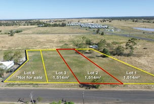 Lot 2, 22  Regent Street, Narrabri, NSW 2390