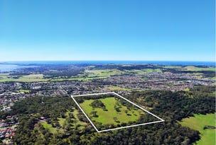 Lots 1- 85/252 Crest Road, Albion Park, NSW 2527
