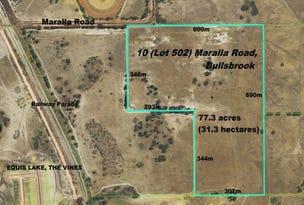 10 Maralla Road, Bullsbrook, WA 6084
