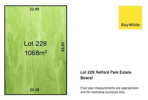 Lot 228 Retford Park Estate, Bowral, NSW 2576