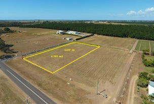 Lot 16 / 101 Booloongie Road, Gooburrum, Qld 4670