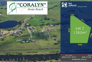 Lot 2, 10 Coralyn Drive, Swan Reach, Vic 3903