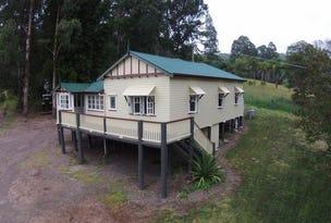 357  Stoney Chute Road, Nimbin, NSW 2480
