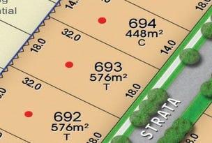 Lot 693 Strata Circuit, Yarrabilba, Qld 4207