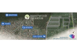 Lot 125, Hillgate Drive, Brentwood, Thornton, NSW 2322