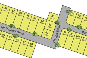 * Stage 3 Coriyule Estate, Curlewis, Vic 3222