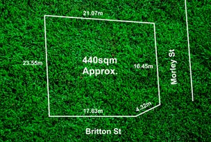 Lot 1, 30 Britton Street, West Richmond, SA 5033