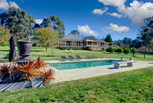 Wallaby Hill Road, Robertson, NSW 2577