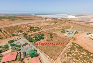 47 Redbank Road, Port Hedland, WA 6721