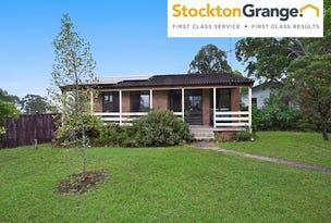 21 Vallingby Avenue, Hebersham, NSW 2770