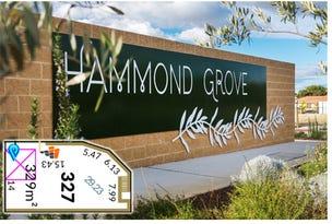 Lot 327, Whadjuk Drive, Hammond Park, WA 6164