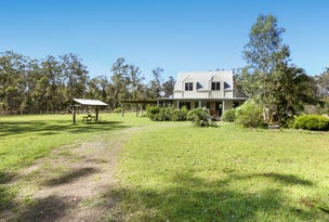 111 Verges Creek Road, Kempsey, NSW 2440