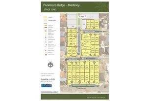 45 Kingsway, Madeley, WA 6065