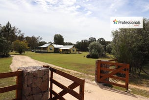 445  Old Stannifer Road, Gilgai, NSW 2360