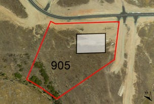 Lot 905 Mount Burra, Burra, NSW 2620