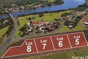 Lot 7 River Drive, East Wardell, NSW 2477
