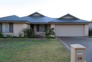 25 Walingale Drive, Australind, WA 6233