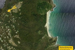 Lot 5, Gap Beach Rd, Arakoon, NSW 2431