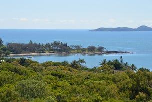 Lot 1, 2 and 3, 19 Ocean View Drive, Zilzie, Qld 4710