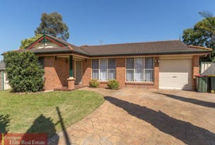 13 Wakely Avenue, Quakers Hill, Quakers Hill, NSW 2763