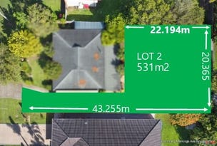 Lot 2 35 Mergowie Drive, Cleveland, Qld 4163