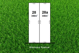 Lot 423, 28 Weroona Avenue, Park Holme, SA 5043