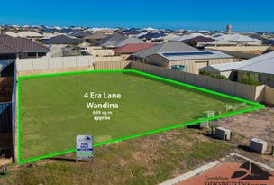 4 Era Lane, Wandina, WA 6530