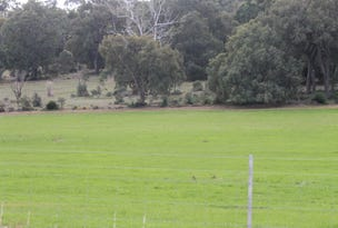 Proposed 301 Cycad Crescent, Wundowie, WA 6560