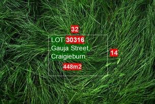 LOT/30316 Gauja Street, Craigieburn, Vic 3064