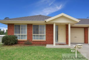 2/2 Conningdale Crescent, Armidale, NSW 2350