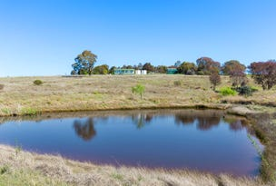 1743 Gurrundah Road, Parkesbourne, NSW 2580