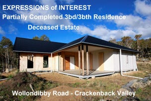 Lot 10 Wollondibby  Road, Crackenback, NSW 2627