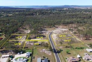 Lot Tanderra Estate, Lot 22 Frogmouth Drive, Gulmarrad, NSW 2463