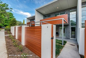 2/155 Strickland Avenue, Deakin, ACT 2600