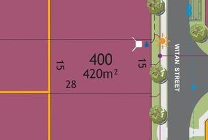 Lot 400 Witan Street, Brabham, WA 6055