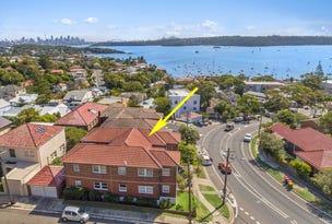 3 & 4/274 Old South Head Road, Watsons Bay, NSW 2030